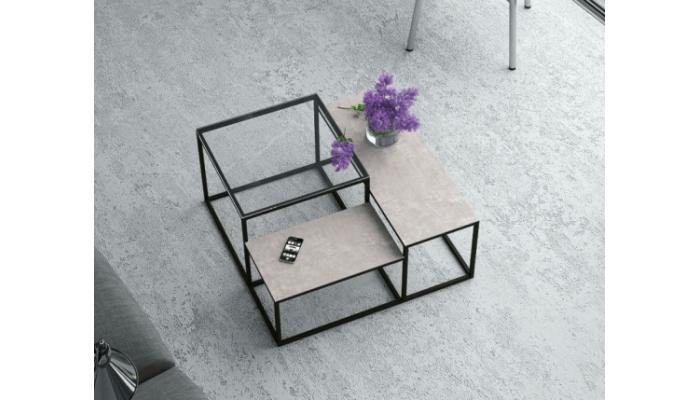 CANTIQUE - Table de séjour