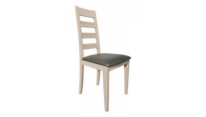 CADIX - Chaise en bois 3 finitions