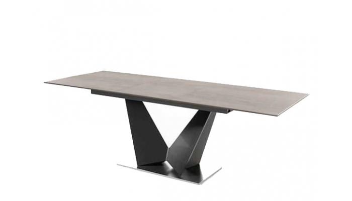 FORCE - Table B avec 1 allonge...