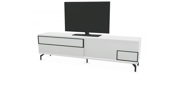 Meuble TV d'angle BLU-RAY