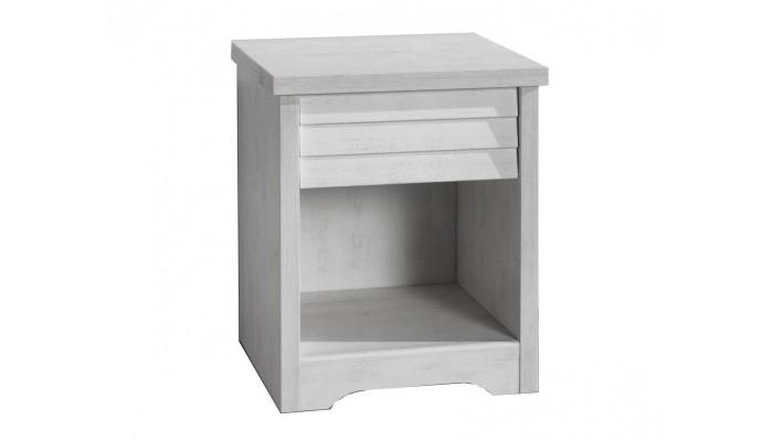 OLIVIA - Chevet 1 tiroir indépendant