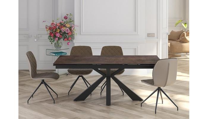 ONTARIO - Table de repas extensible...