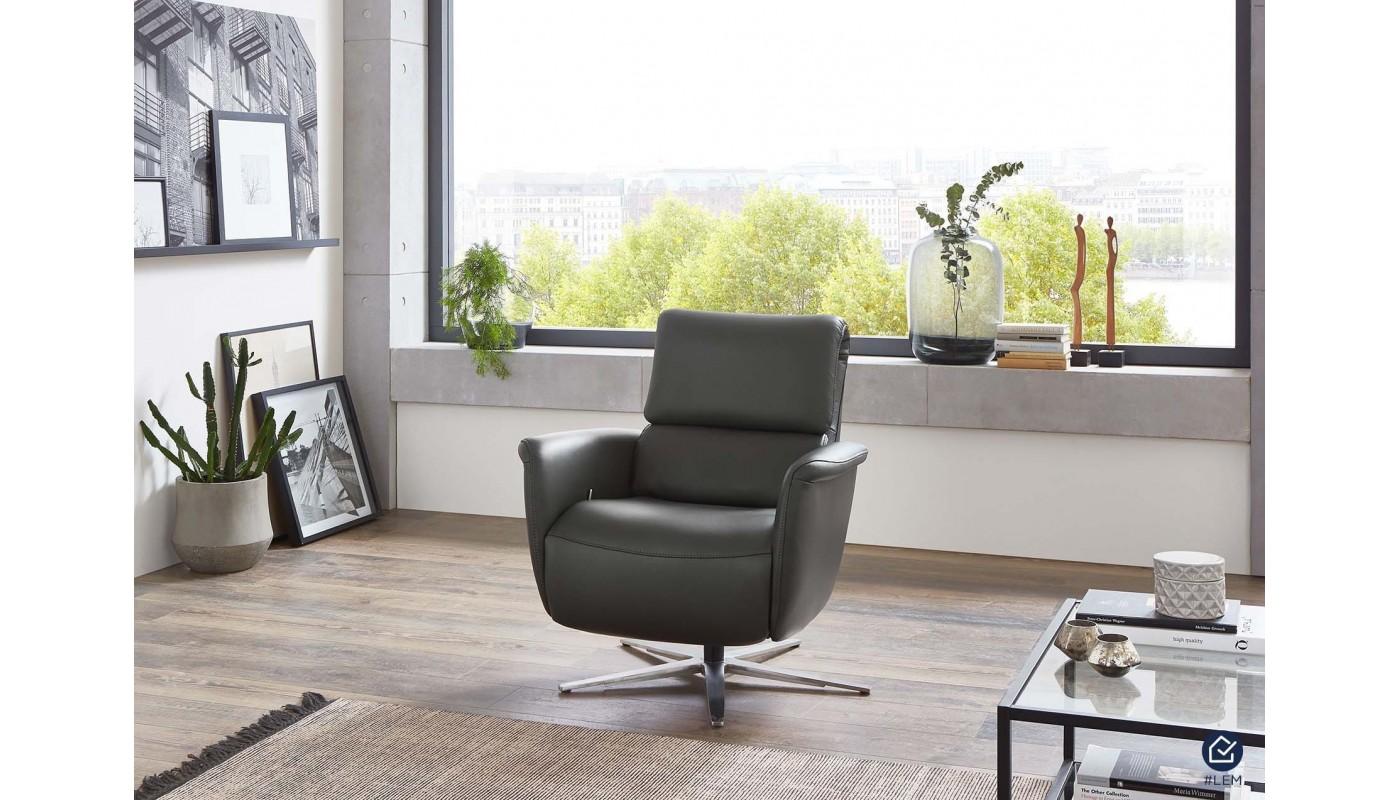Tv Escamotable Dans Meuble ness - meuble tv une porte deux tiroirs