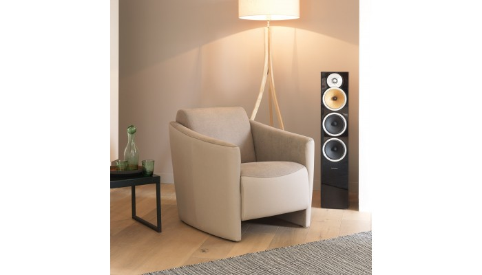MIRAGE - Fauteuil