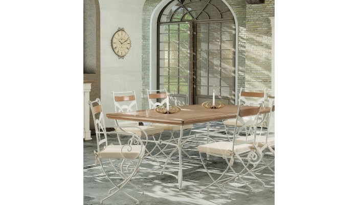Table DURANCE
