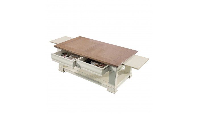 Table basse DURANCE