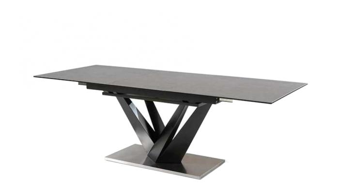 FORCE - Table D avec 1 allonge...