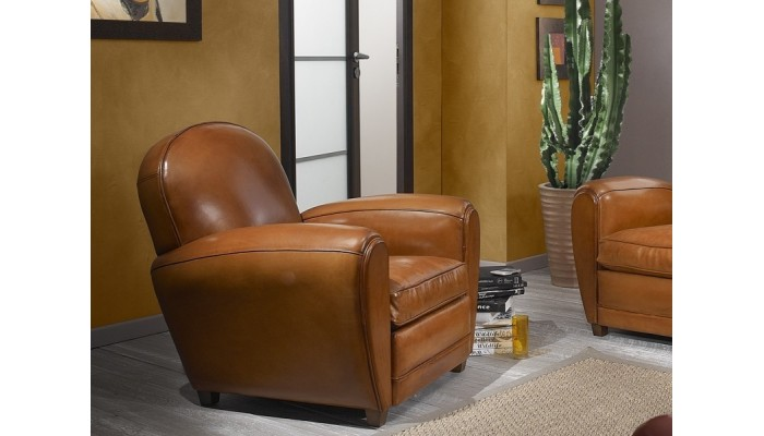 OX - Fauteuil Club