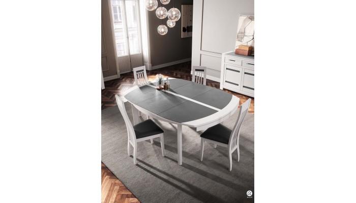 NESS - Table de séjour