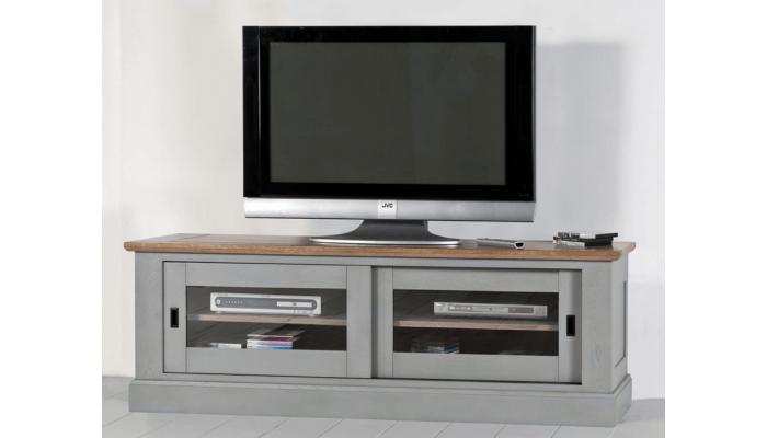 CANTIQUE - Meuble TV 2 portes...