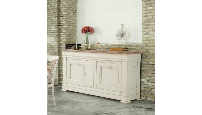 IDOINE - Table basse relevable