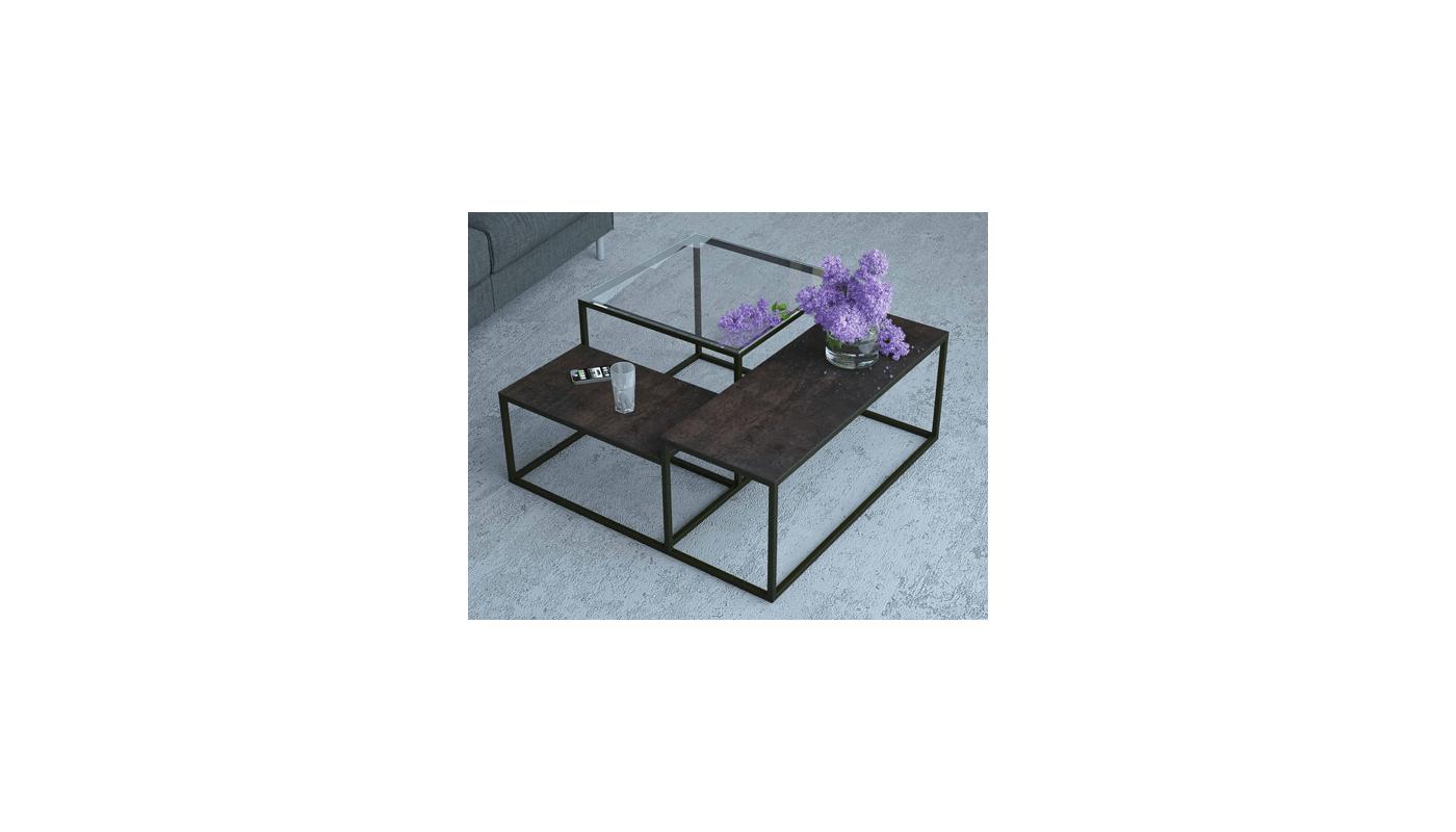 Concept Table Ronde 1 Allonge Centrale Papillon 40 Cm