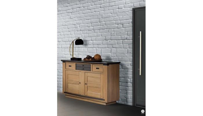 CANTO - Table basse un tiroir